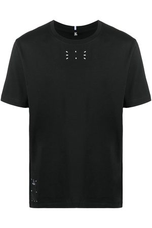 McQ Playera estampada