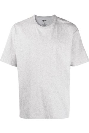 Vans Camiseta con logo bordado