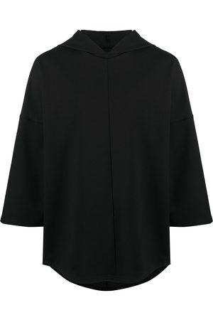 Alchemy Sudadera oversize con capucha