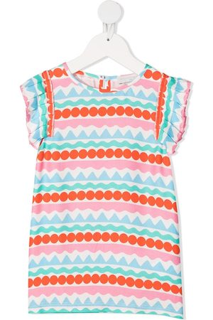 Stella McCartney Top a rayas