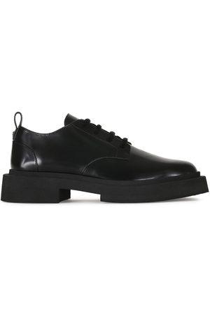 Giuseppe Zanotti Zapatos oxford con suela gruesa