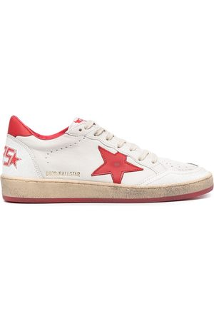 Golden Goose Tenis Ball Star