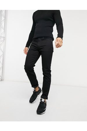 Calvin Klein Slim fit jeans in black
