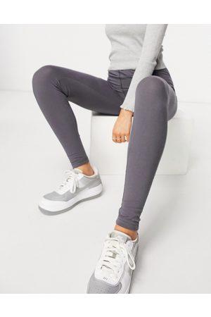 Public Desire Leggings with seam detail co