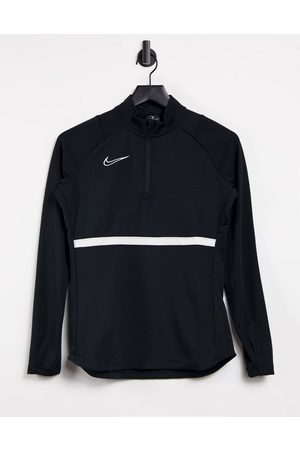 Nike Academy Dry drill top in black