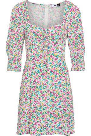 RIXO London Mujer Estampados - Larissa printed crêpe dress