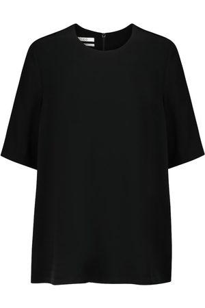 CO Crêpe T-shirt
