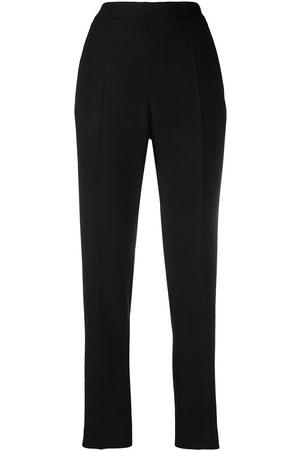 Etro Pantalones skinny con tiro alto