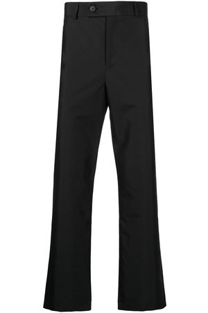 A-cold-wall* Hombre Pantalones y Leggings - Crinkle tailored trousers