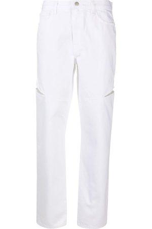 J Brand Mujer Pantalones y Leggings - Pantalones con aberturas