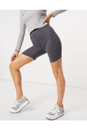 Public Desire Legging short with seam detail co