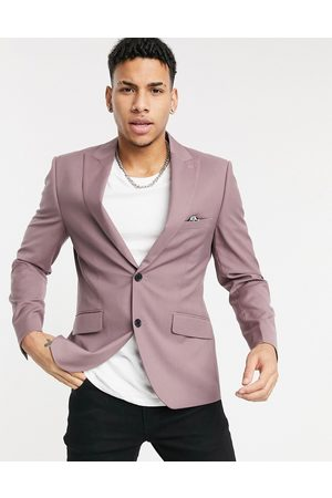 Harry Brown Hombre Sacos - Skinny fit suit jacket
