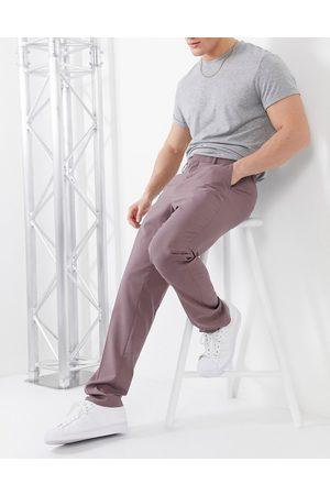 Harry Brown Skinny fit suit trouser