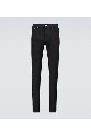 Golden Goose Hombre Skinny - Alvaro slim-fit jeans
