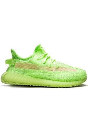 "adidas Niño Tenis - Tenis Yeezy Boost 350 V2 GID Kids ""Glow in the Dark"""