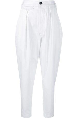 Dsquared2 Pantalones ajustados con pinzas