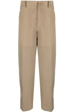 Lanvin Hombre Pantalones y Leggings - Pantalones rectos