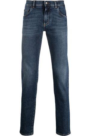 Dolce & Gabbana Skinny jeans con tiro medio