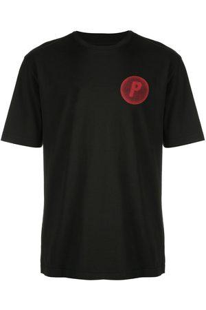 PALACE Hombre Playeras - Playera con logo