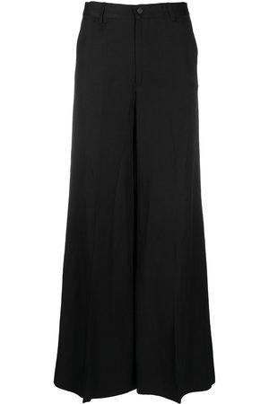 P.a.r.o.s.h. Mujer De vestir - Pantalones de vestir anchos