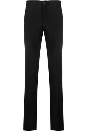 Etro Hombre Slim y skinny - Pantalones skinny con ray en los laterales