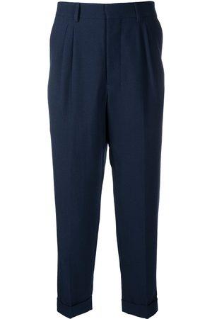Ami Hombre De vestir - Pantalones de vestir rectos