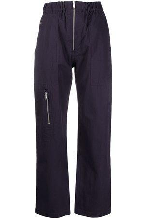Isabel Marant Mujer Cargo - Pantalones cargo rectos