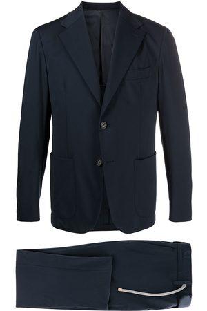 Eleventy Hombre Trajes - Traje de vestir de dos piezas