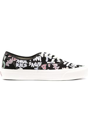 Vans Tenis - Zapatillas bajas Authentic Zodiac