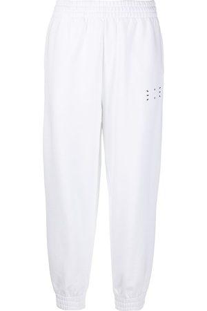 McQ Pantalones de chándal slip-on