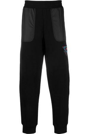 Moschino Hombre Pantalones y Leggings - Pantalones de chándal Hyper Space
