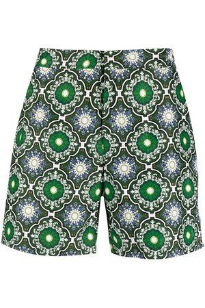 PENINSULA SWIMWEAR Hombre Shorts - Shorts de playa Anacapri