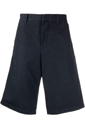 Isabel Marant Hombre Shorts - Shorts chino por la rodilla