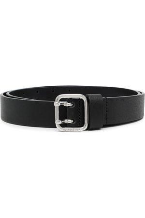 Diesel Hombre Cinturones - Cinturón con cierre con hebilla