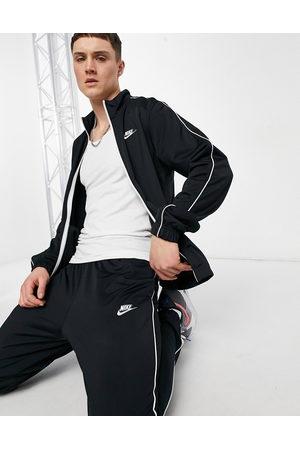 Nike Tracksuit set in black