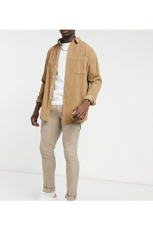ASOS Tall skinny smart trouser with cargo pocket