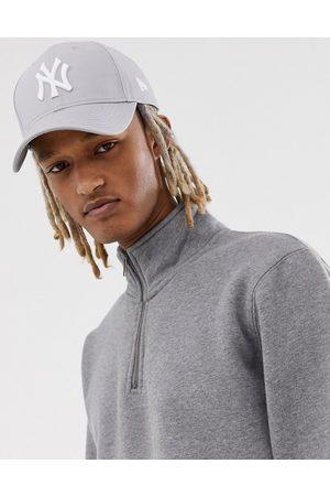New Era Hombre Gorras - MLB 9forty NY Yankees adjustable cap in grey