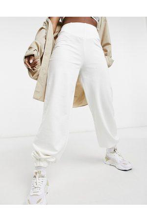 ASOS Jogger with corset detail waist