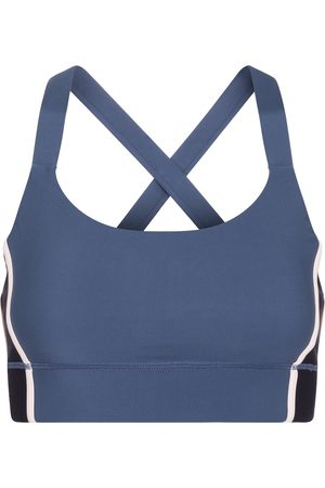 The Upside Puerto Paola sports bra