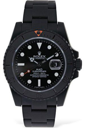 """MAD Paris Reloj """"rolex Submariner Date"""" 40mm"""