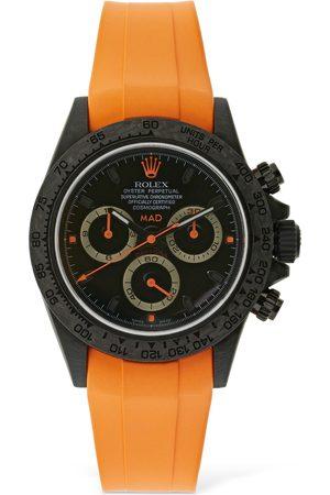 "MAD Paris Reloj ""rolex Daytona Carbon"" 40mm"
