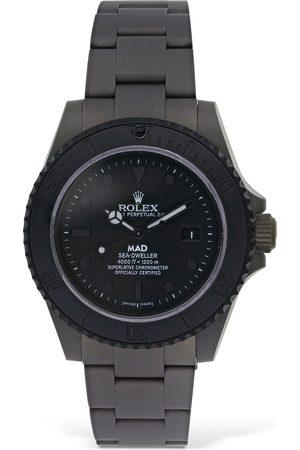 "MAD Paris Reloj ""rolex Sea Dweller 4000"" 40mm"