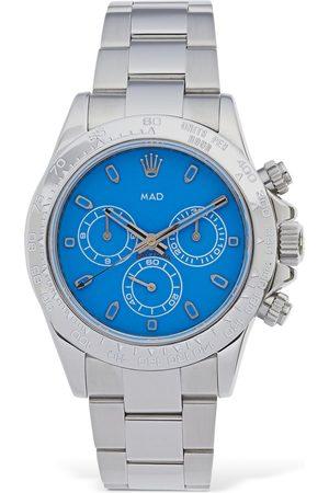 "MAD Paris Reloj ""rolex Daytona"" 40mm"