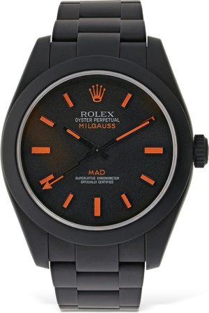 """MAD Paris Reloj """"rolex Milgauss"""" 40mm"""