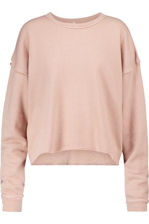 Lanston Mujer Sudaderas - Sydney reversible sweatshirt