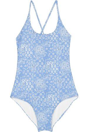 Melissa Odabash Baby Vicky reversible swimsuit