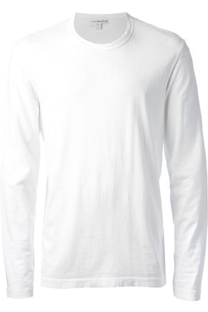 James Perse Hombre Playeras manga larga - Long sleeve t-shirt