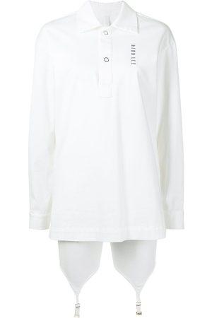 DION LEE Mujer Camisas - Camisa con corset