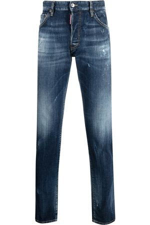 Dsquared2 Hombre Skinny - Jeans Cool Guy