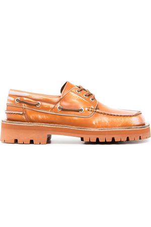 Camper Lab Hombre Zapatos casuales - Zapatos náuticos con cordones